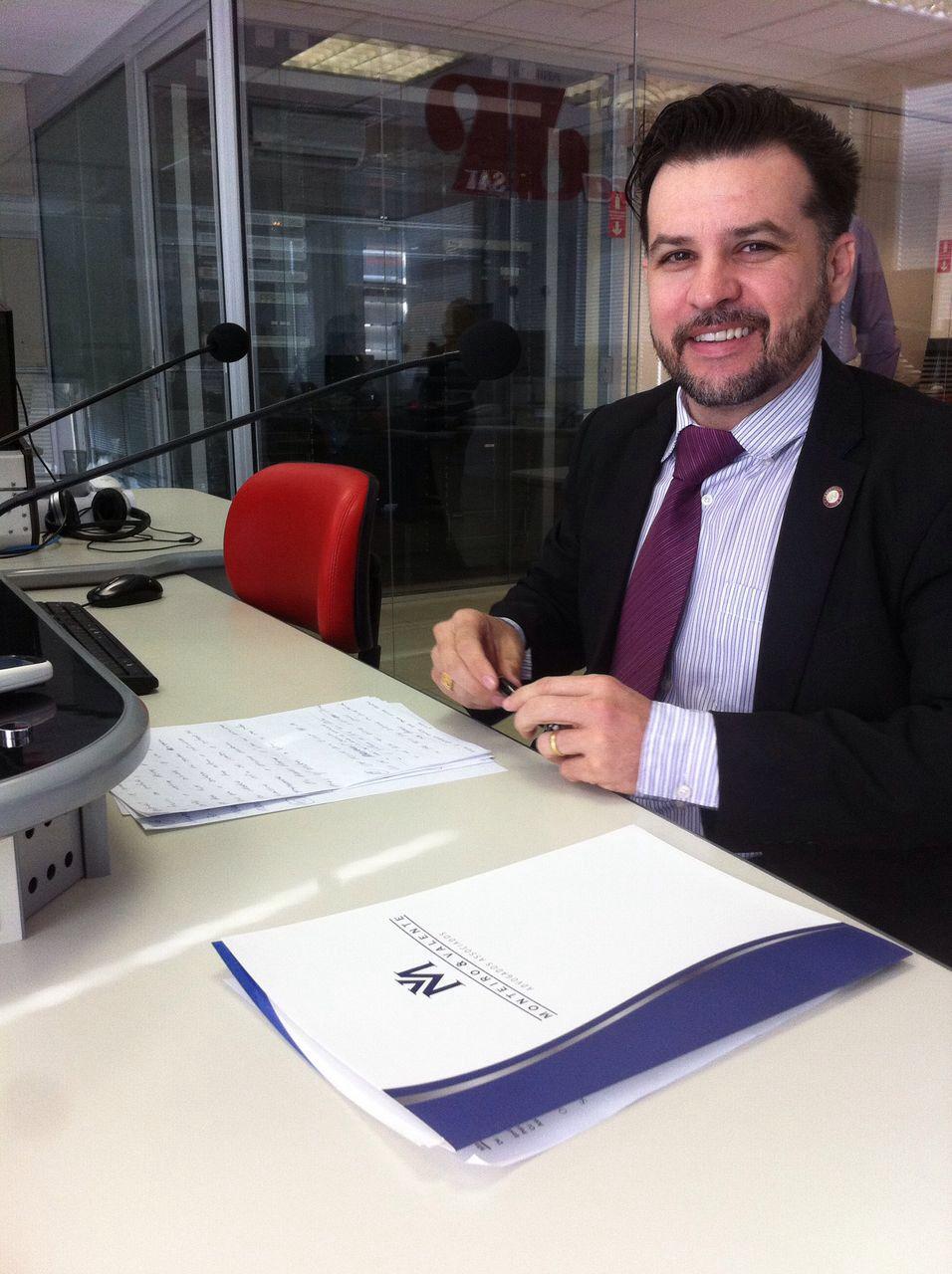 Monteiro & Valente - Advogados Associados - Recuperação judicial