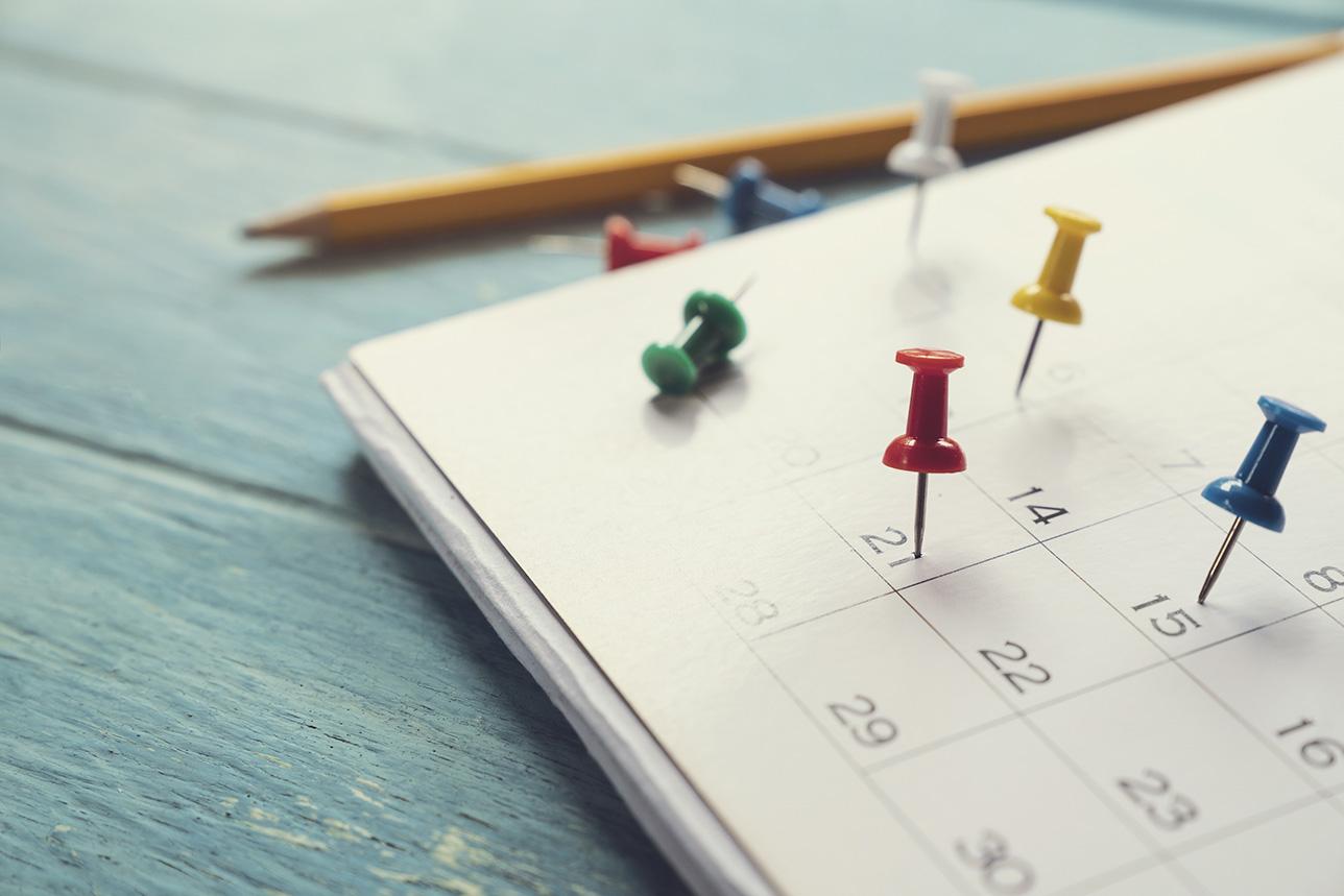 Monteiro & Valente - Advogados Associados - Veja os cuidados que devem ser tomados ao agendar as férias dos funcionários