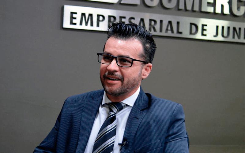 Monteiro & Valente - Advogados Associados - As expectativas e propostas do novo presidente da ACE Jundiaí